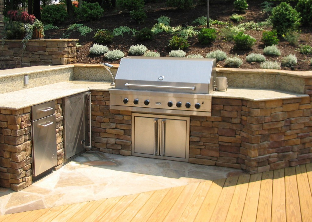 Design Considerations For Outdoor Kitchens Revolutionary