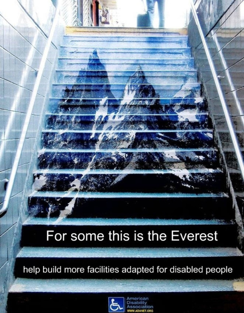 Accessibility and Universal Design in the Landscape