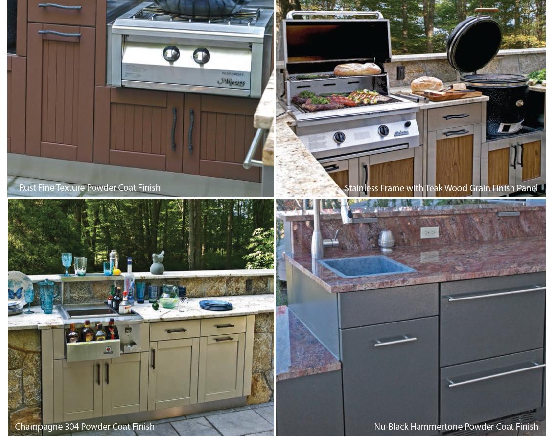 Virginia Outdoor Kitchen Design & Installation