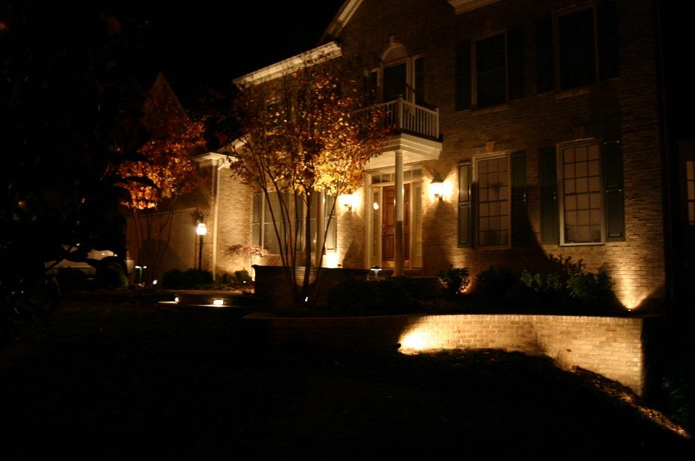 culpeper landscape lighting