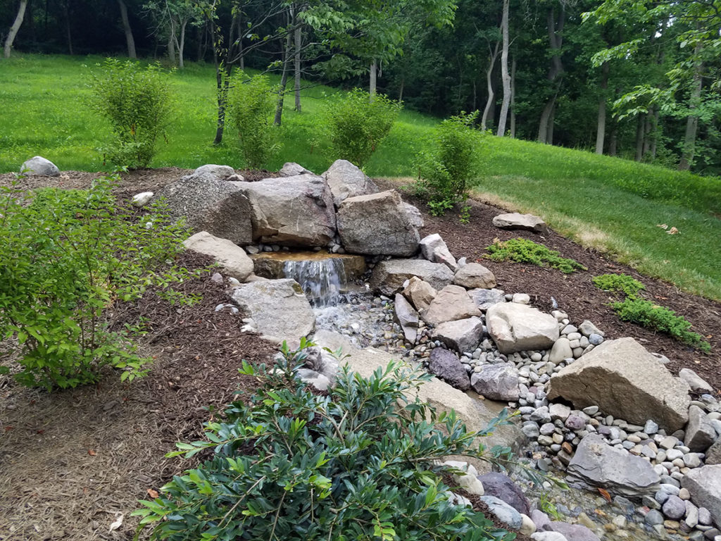 7 ideas for hillside landscaping - Revolutionary Gardens